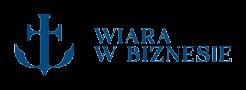 Logo Wiara w Biznesie
