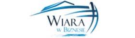 Oryginalne logo Wiary w biznesie